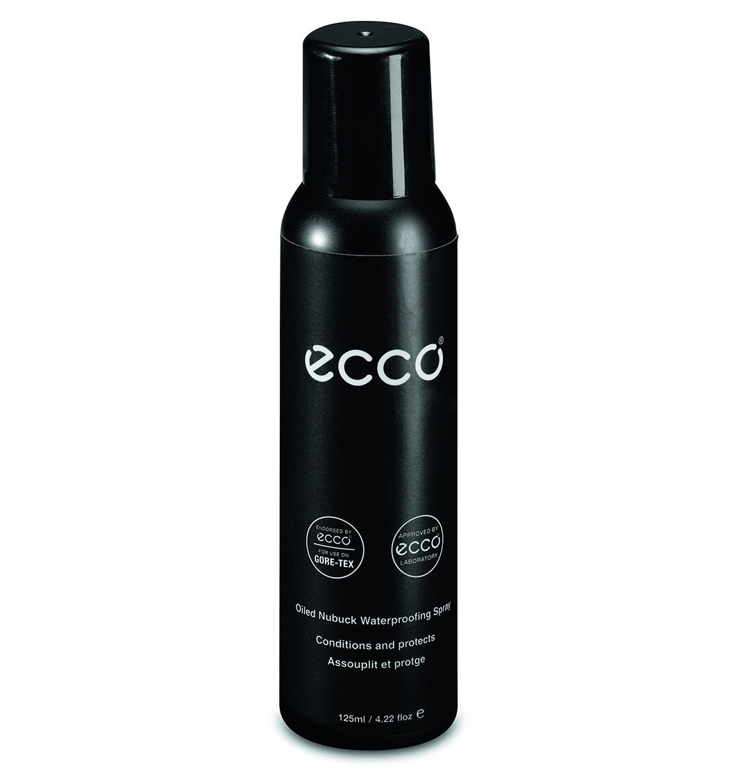 ECCO OILED NUBUCK WATERPROOFER | ACCESSORIES | SHOE CARE | ECCO USA