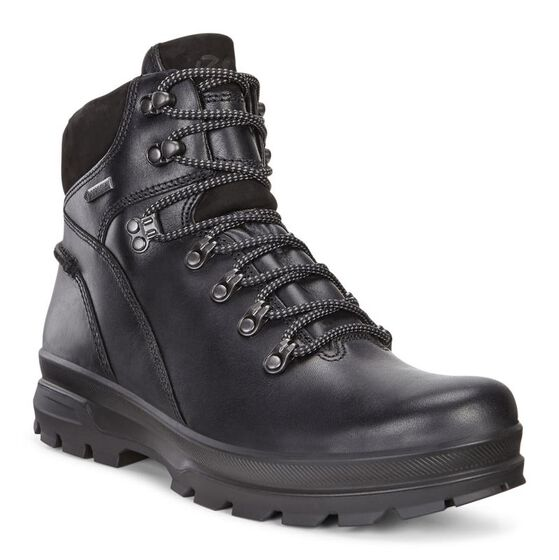 ECCO Rugged Track GTX High (BLACK/BLACK)
