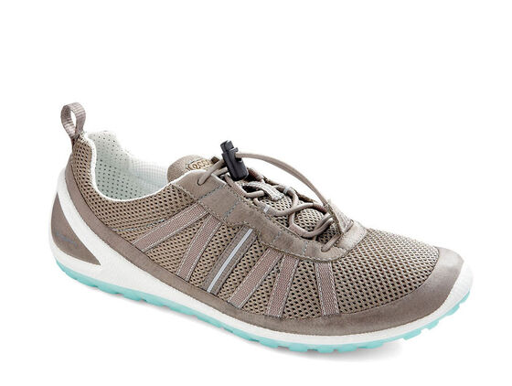 ECCO Womens BIOM Lite Toggle (WARM GREY/WARM GREY)