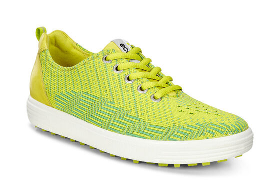 CASUAL HYBRID Soft Golf Ladies (LIME PUNCH-TOUCAN NEON/SULPHUR)