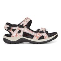 OFFROAD Ladies SandalOFFROAD Ladies Sandal in CORAL BLUSH (01255)