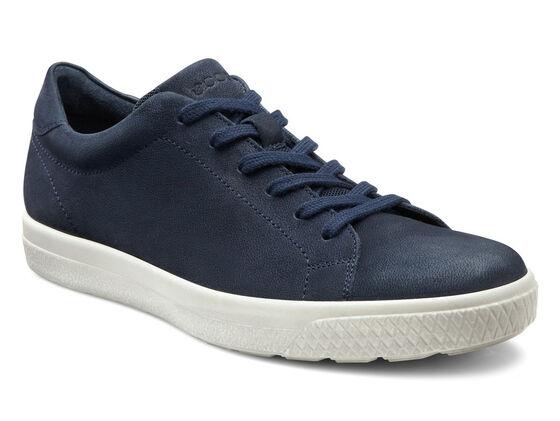 ECCO Ethan Classic Sneaker (MARINE)
