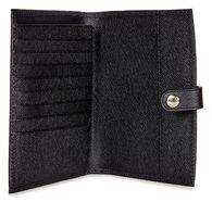 ECCO Iola Passport HolderECCO Iola Passport Holder in BLACK (90000)