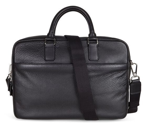 ECCO Jos Laptop Bag 13inch (BLACK)