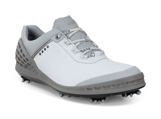 ECCO Mens Cage (WHITE)