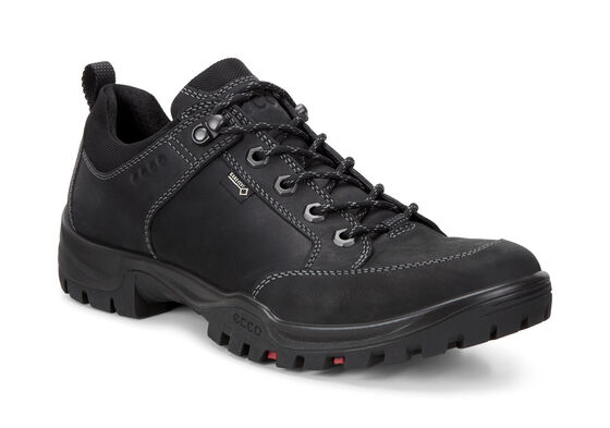 ECCO Mens Xpedition III Low (BLACK)