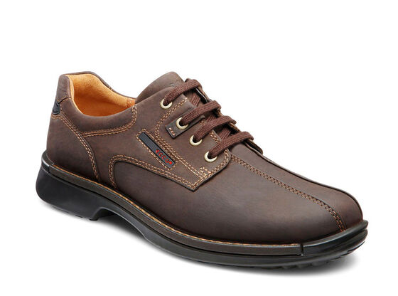 ECCO Fusion Bicycle Toe Tie (COFFEE)