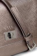 HAYA Mini Crossbody BagHAYA Mini Crossbody Bag in BROWNISH METALLIC (90339)
