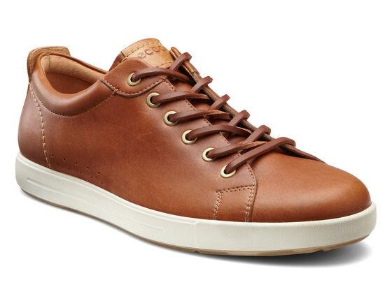 ECCO Eisner Classic Sneaker (TEAK/LION)