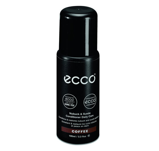 ECCO Nubuck-Suede Conditioner (COFFEE)