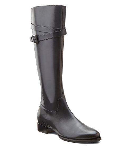 ECCO Sullivan Tall Strap Boot (BLACK)