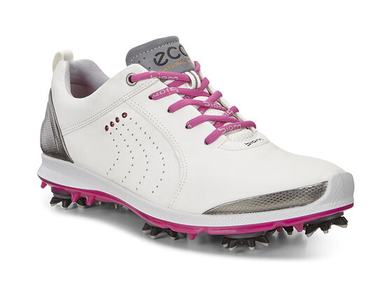 BIOM G2 Free GOLF Ladies Softspike (WHITE/CANDY)
