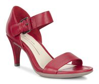 ECCO Shape 65 Sleek SandalECCO Shape 65 Sleek Sandal in CHILI RED (01466)