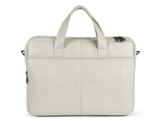 ECCO Business Vint. Laptop Bag (GRAVEL)