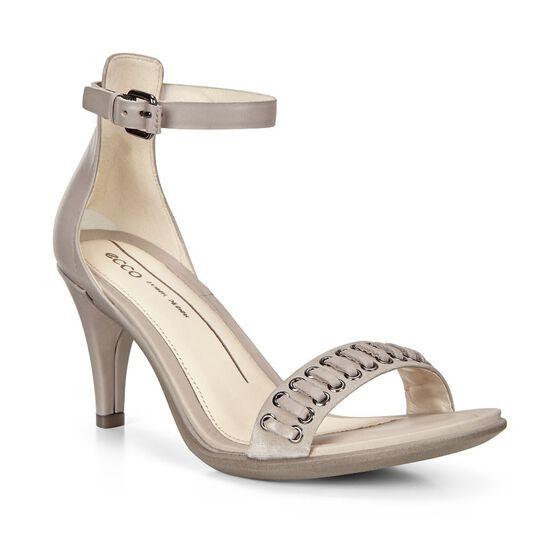 SHAPE 65 SLEEK Ankle SandalSHAPE 65 SLEEK Ankle SandalSHAPE 65 SLEEK Ankle Sandal in MOON ROCK (02459)