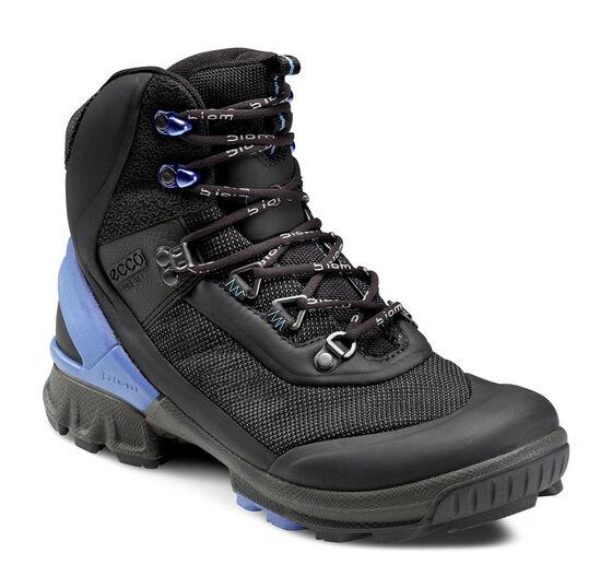 ECCO Womens BIOM Hike Lite GTX (BLACK/TITANIUM)
