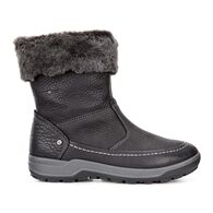 ECCO Womens Trace BootECCO Womens Trace Boot in BLACK/DARK SHADOW (56340)