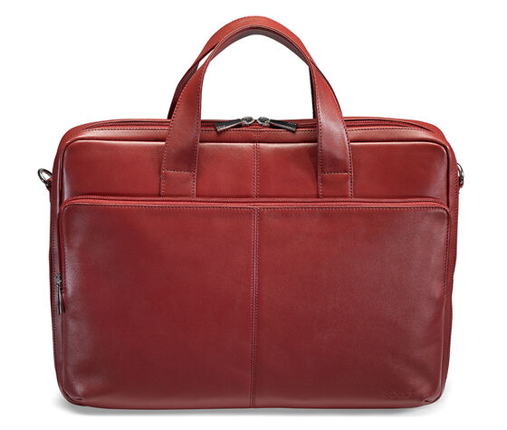 ECCO Business Laptop Bag (RUBY)