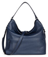 ECCO SP Soft Hobo BagECCO SP Soft Hobo Bag in NAVY BLUE (90579)