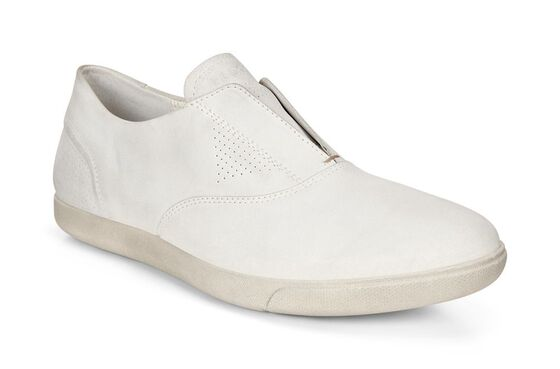 ECCO Damara Casual Slip On (SHADOW WHITE)