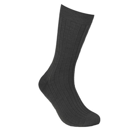 ECCO Mens Merino Wool Sock (CEMENT)