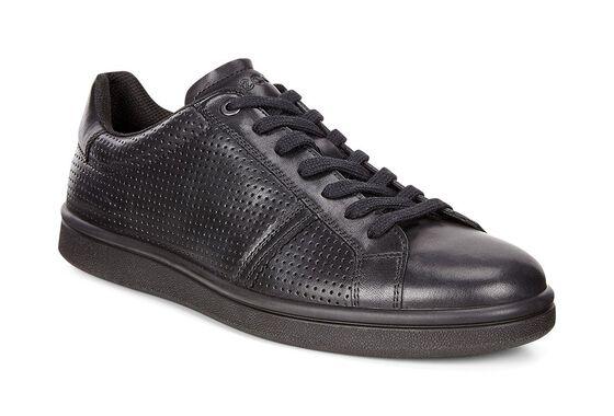 KALLUM Premium Sneaker (BLACK)