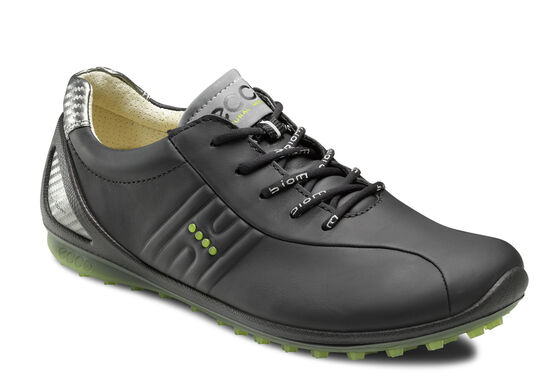 ECCO Mens BIOM Zero Golf (BLACK)