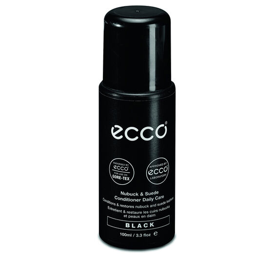 ECCO Nubuck-Suede Conditioner (BLACK)