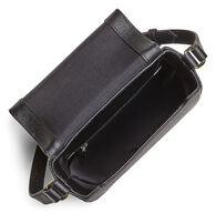 ECCO Iola Small Saddle BagECCO Iola Small Saddle Bag in BLACK (90000)