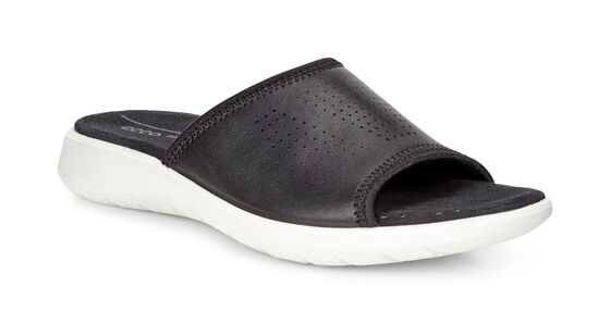 Sandale ECCO Soft 5 (BLACK)