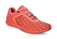 ECCO Womens Exceed SportECCO Womens Exceed Sport in CORAL BLUSH/CORAL B./CAPRI BREEZE (50390)