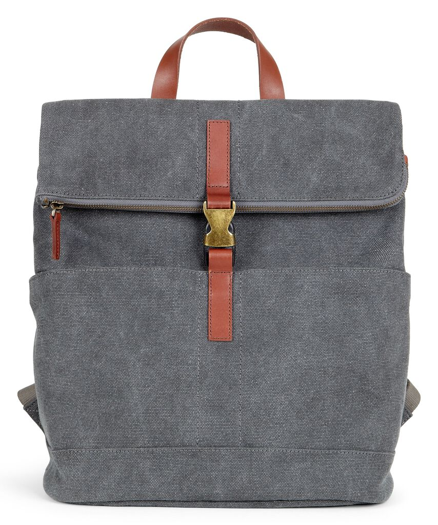 ECCO Finley Backpack (SLATE)