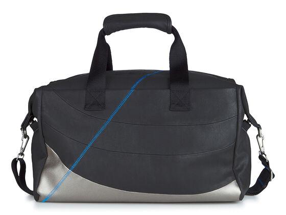 ECCO Performance Lite Gym Bag (BLACK/DYNASTY)