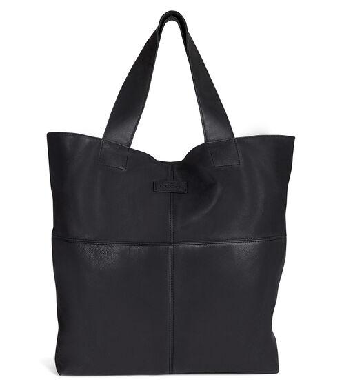 ECCO Barra Shopper (BLACK)