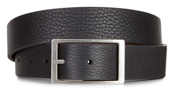 HESA Reversible Belt (BLACK/COCOA BROWN)
