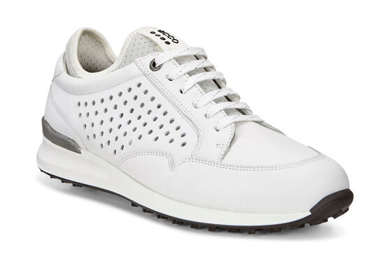 ECCO Womens Speed Hybrid (WHITE/WHITE)