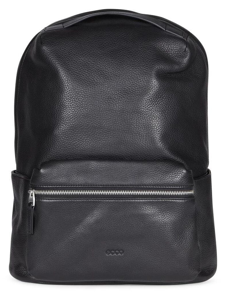 ECCO Gordon Backpack (BLACK)