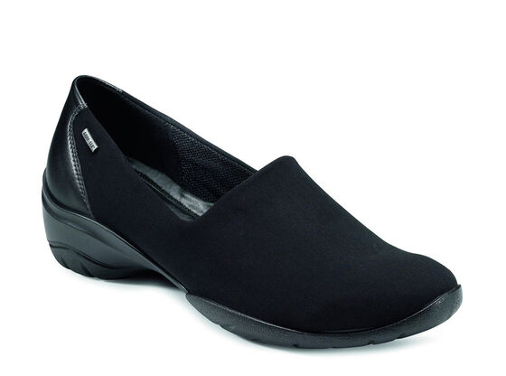 ECCO Rise GTX Slip On (BLACK/BLACK)
