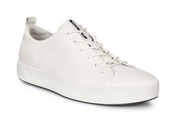 SOFT8 Mens Sneaker (WHITE)