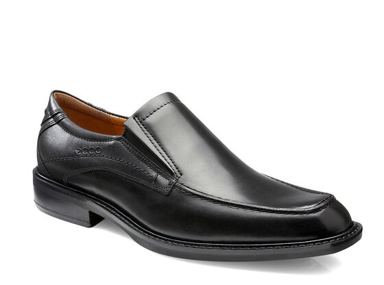 ECCO Windsor Slip On (BLACK)