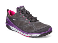 BIOM VENTURE Ladies GTX (BLACK/TITANIUM/IMPERIAL PURPLE)