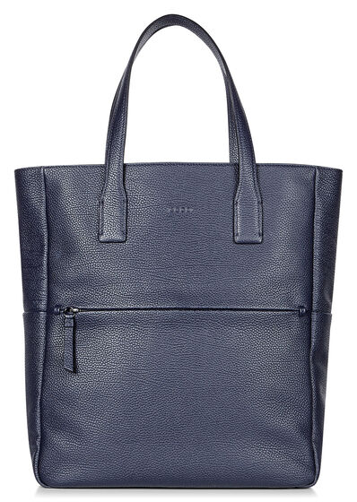 ECCO SP Tote (NAVY BLUE)