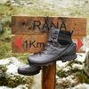 ECCO Womens BIOM Hike 1.6ECCO Womens BIOM Hike 1.6 in TITANIUM (01244)