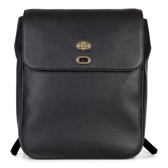 ECCO Kauai Backpack (BLACK)