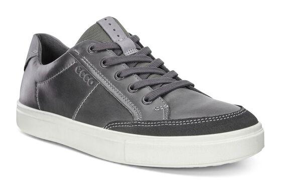 ECCO Kyle Classic Sneaker (MOONLESS/MOONLESS)