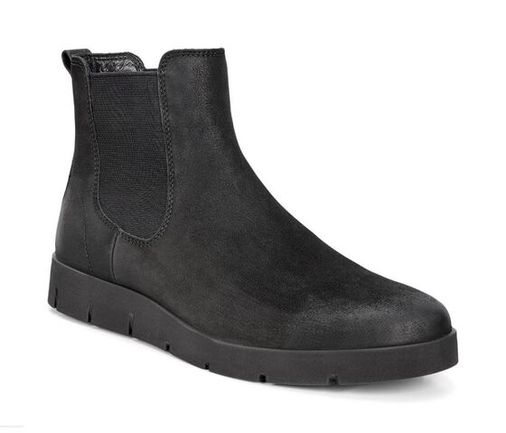 ECCO Bella Boot (BLACK)