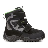 ECCO Xpedition KidsECCO Xpedition Kids in BLACK/BLACK/BLACK-CONCRETE (59657)