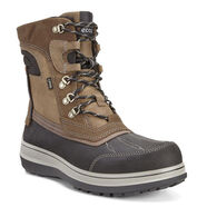 ECCO Roxton GTX BootECCO Roxton GTX Boot in BLACK/COFFEE (51623)