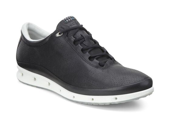 COOL Ladies Sneaker GTX (BLACK/WHITE)