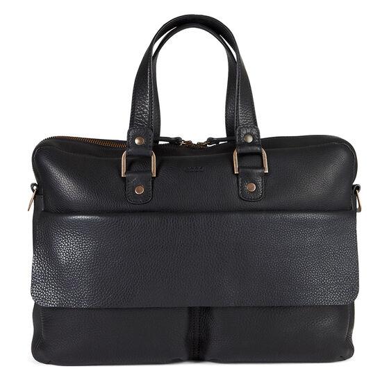 ECCO KAPSEL14 Laptop Bag (BLACK)